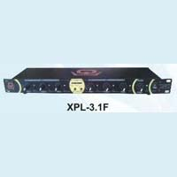 Professional Audio Mixer (XPL-3.1F)