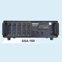 SSA Series Amplifier (SSA-160)