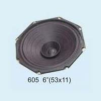 Stereophonic Speaker (605)