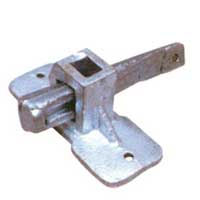 Steel Clamp (JES-23)