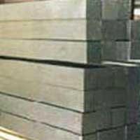 Steel Square Bars