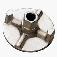 Two Wing Anchor Nut