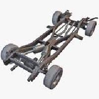 vehicles chassis