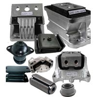 Automobile Mountings