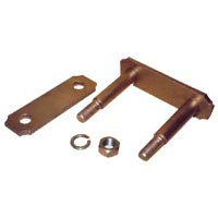 Automotive Shackle Plates