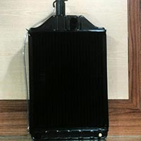 Lawrence Radiator For Massey Ferguson Tractor