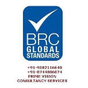 BRC Certification Consultancy