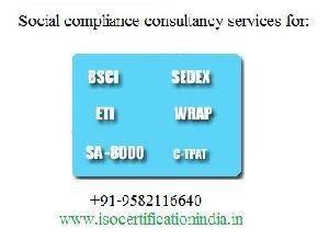 BSCI COC Certification Consultancy