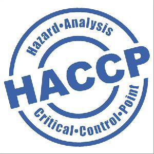 HACCP Certification Consultancy