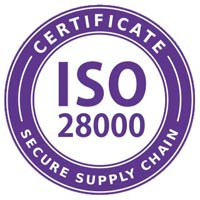 ISO 28000/28001 Certification Consultancy