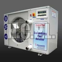 Swimming Pool Water Heaters