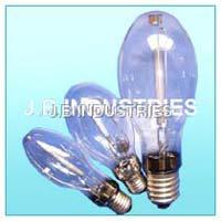 Tubular HPSV Lamp