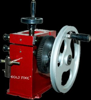 Bangle Grooving Machine Light