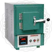 Muffle Furnace (UEC-5002)