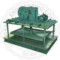 Screw Press   (UEC-6005)