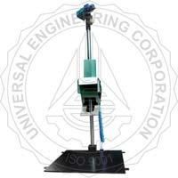 Carton Drop Tester  (UEC-3002)