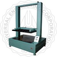 Box Compression Tester (UEC-3006)