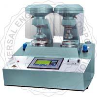 Digital Bursting Strength Tester (UEC-1010 EII)