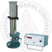 UEC-1012 B Smoothness, Porosity & Softness Tester (Gurley Type)