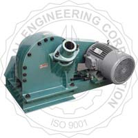 Laboratory Wood Chipper  (UEC-2012)