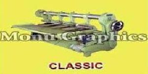 Eccentric Slotting Machine 02
