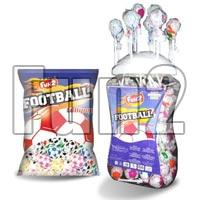 Football Lollipop