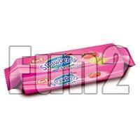 Strawberry Cream Biscuits (90GM)