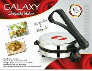 Stainless Steel Chapati Maker