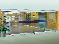 Automatic Sliding Door Systems