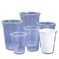 Disposable Water Glass