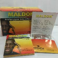 Maldon Analgesic Pain Reliever Tablets