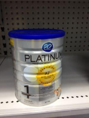 A2 Platinum Milk Powder