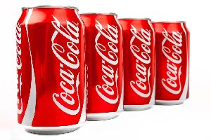 Coke Soft Drink