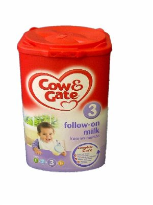 Cow and Gate Infant Baby Milk Powder
