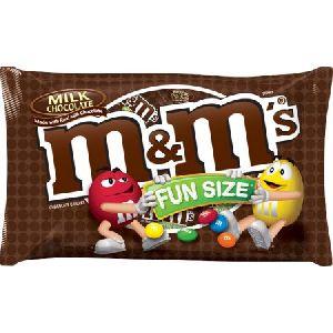 M&M\'s Chocolate Candies