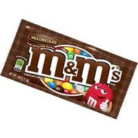 M&M\'s Chocolate Candy
