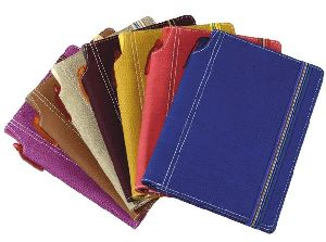 X301 Hard Pasting Notebooks