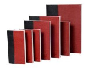 X101A Genuine Leather Notebooks