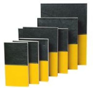 X102A Genuine Leather Notebooks