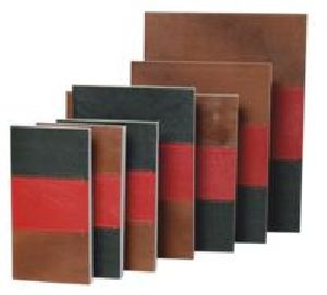 X103A Genuine Leather Notebooks
