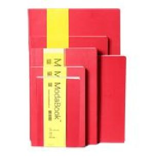 X204A Genuine Leather Notebooks