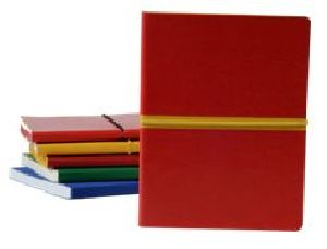 X210A Genuine Leather Notebooks