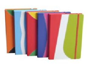 X303D Genuine Leather Notebooks