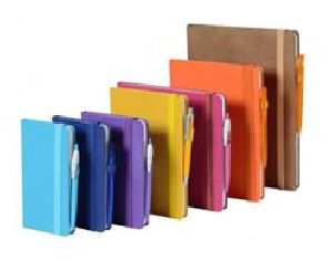 X307A Genuine Leather Folders