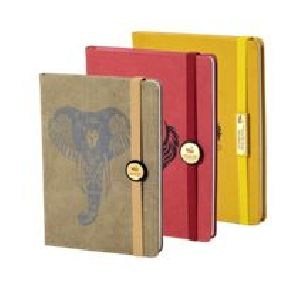 X314A Genuine Leather Folders