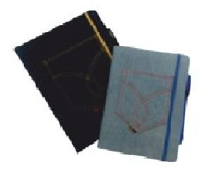 X316A Genuine Leather Folders