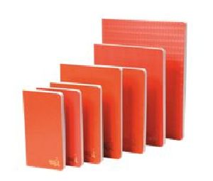 X401A Genuine Leather Notebooks