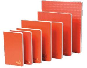 X401 Soft Pasting Notebooks