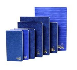 X404A Genuine Leather Notebooks