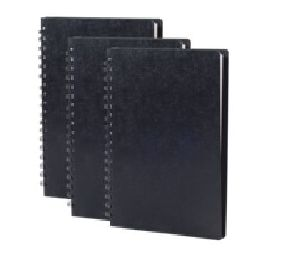 X501A Spiral Notebooks